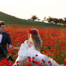 Wedding photographer Evgeniya Khoruzhaya (horuzhaya). Photo of 21.08.2016
