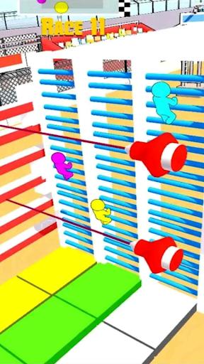 Epic racing-Run fun 3D android2mod screenshots 4