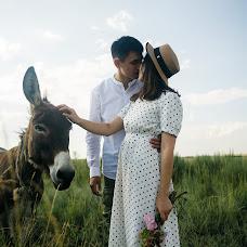 Wedding photographer Askhat Kaziev (kaziev). Photo of 24.08.2018