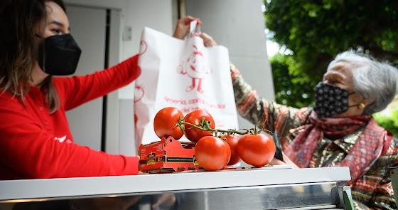 La Semana del Tomate Almeriense se cierra como ejemplo de solidaridad y apoyo