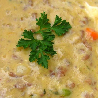 Cheeseburger Soup Ground Beef Recipes