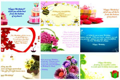 Free Birthday Cards Apk Download Apkpure