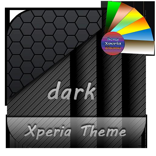 dark | Xperia™ Theme