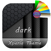 dark | Xperia™ Theme