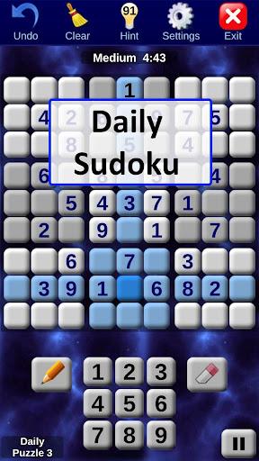 Sudoku Games and Solver screenshots 2
