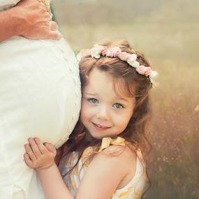 by Jenny Hammer - Babies & Children Child Portraits ( maternity, girl, beauty )