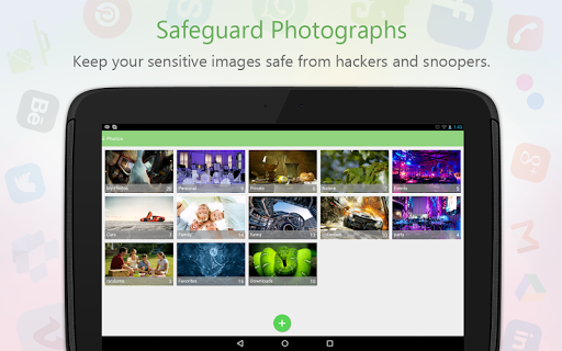 App Lock and Gallery Vault Pro screenshot 12