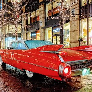 クーペデビル  1959年式 クーペデビルのカスタム事例画像 JEEP CAFE TOKYOさんの2020年02月18日07:44の投稿