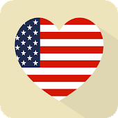 Tải USA Chat, American Dating FREE APK