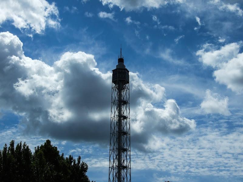 La torre di Giò Volpi