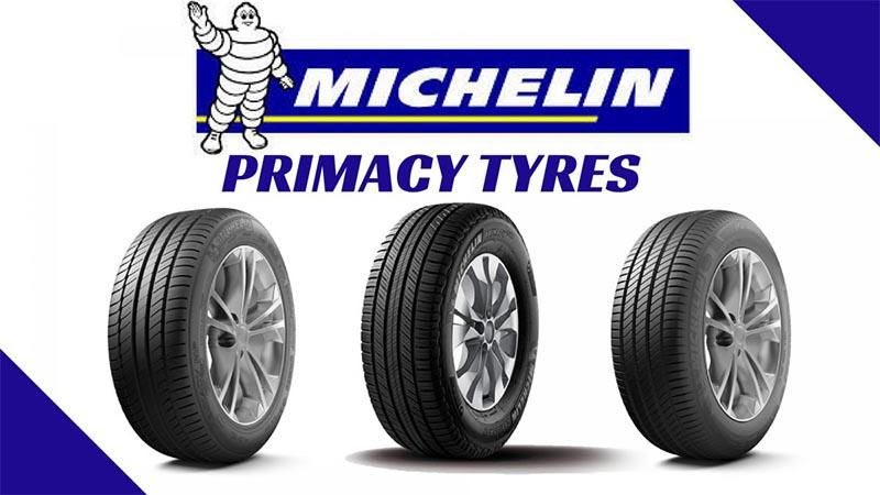 Lốp Michelin - thương hiệu lốp hàng đầu tới từ Pháp