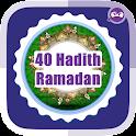 40 Hadith Ramadan icon
