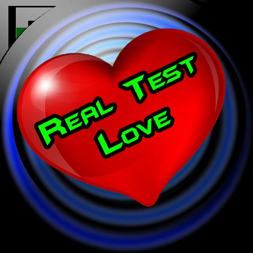 Romantic Real Love Test (app)