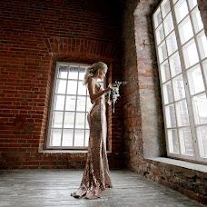 Wedding photographer Alisa Pukhalskaya (Alice777). Photo of 17.02.2017