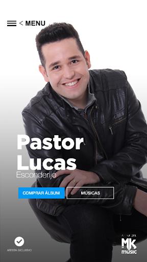 Pastor Lucas - Oficial
