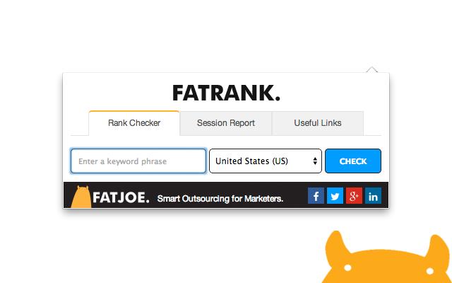 Fatrank Extension