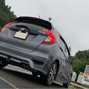 フィット GK3 13G・L Honda Sensing 後期のカスタム事例画像 YGさんの2019年07月21日22:29の投稿