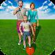 Virtual Happy Family Summer Vacations Neighbor Fun (game)