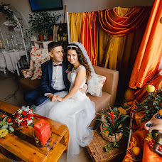 Wedding photographer Vladimir Ischenko (Kasic). Photo of 24.11.2016