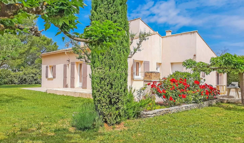 Villa avec terrasse Uzès