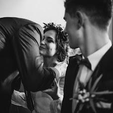 Wedding photographer Przemysław Budzyński (budzynski). Photo of 18.09.2018