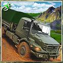 Us Army Truck Simulator Drive icon