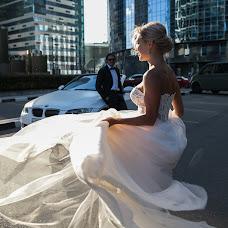 Wedding photographer Olga Kechina (kechina). Photo of 07.01.2018
