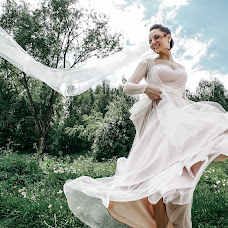 Wedding photographer Masha Pokrovskaya (pokrovskayama). Photo of 15.01.2018