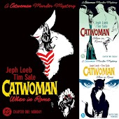 Catwoman: When in Rome (2004-2005)