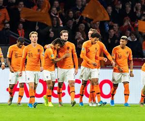 La célébration forte des Pays-bas contre le racisme