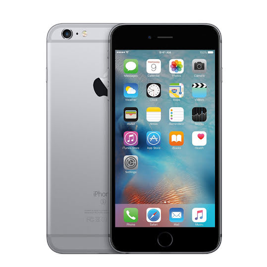 Apple iPhone 6S Plus 32GB Space Gray (C)