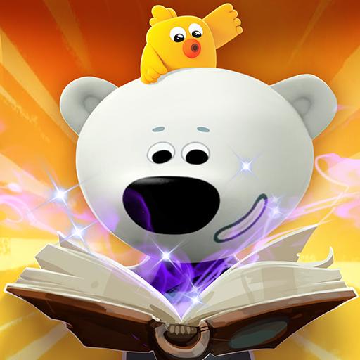 Мимимишки: Развивающие игры и мультики для детей