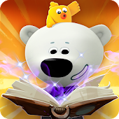 Bebebears: Stories And Learning Games For Kids Android APK Download Free By Trilobite Soft
