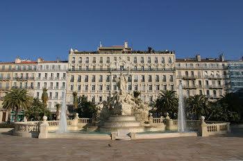 locaux professionels à Toulon (83)