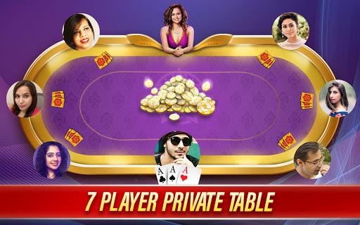 Teen Patti: 3 Patti Superstar Three Cards Poker 18.5 screenshots 9
