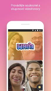 Skype – bezplatné rychlé zprávy a videohovory - náhled
