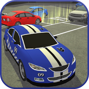 3D Real Car Parking 2016 for PC and MAC