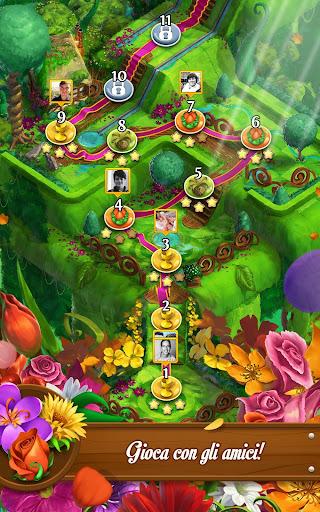gioco blossom blast
