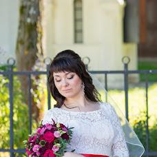 Wedding photographer Evgeniy Zavalishin (zephoto33). Photo of 26.02.2018