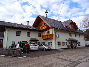 Photo: Gasthaus Sandlweber