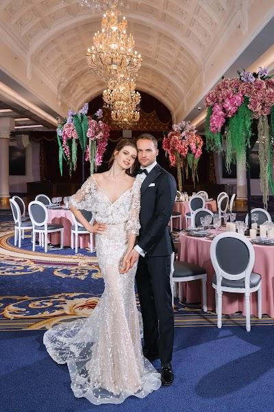 Свадебный фотограф Катя Мухина (lama). Фотография от 13.04.2018