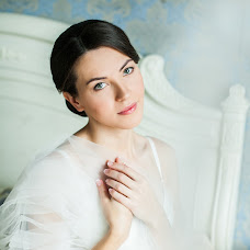 Wedding photographer Natalya Konshina (NataljaK). Photo of 18.03.2015
