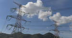 【十號風球】中電指逾7000個戶供電受影響 消防一小時接40宗困𨋢報告