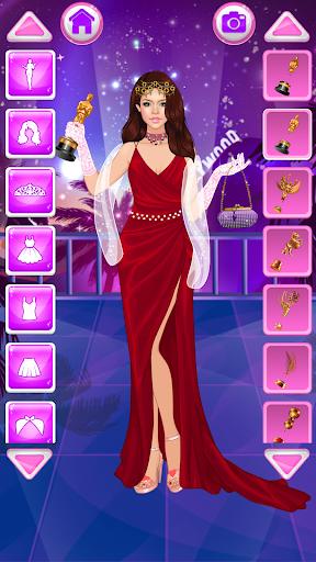Dress Up Games Free screenshot 6