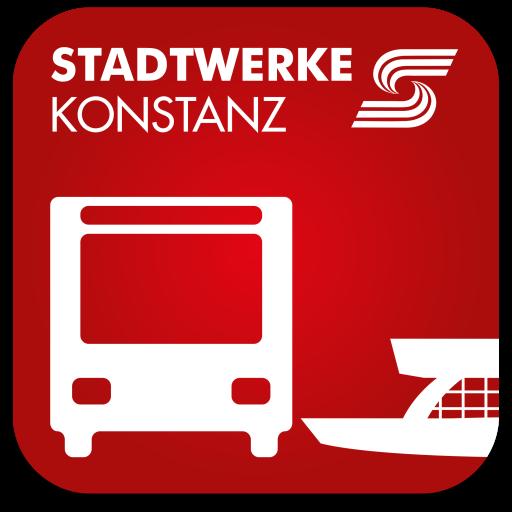 FahrInfo Konstanz 交通運輸 LOGO-玩APPs