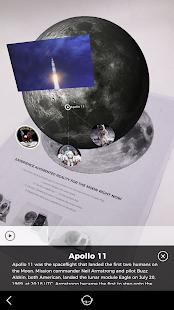 AstroReality - náhled
