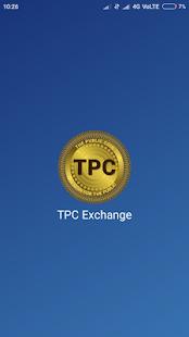 TPC Exchange