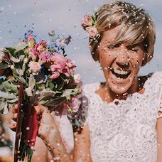 Wedding photographer Veres Izolda (izolda). Photo of 27.07.2017