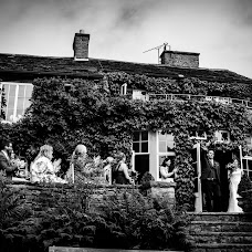 Wedding photographer Jack Knight (JackKnight). Photo of 15.09.2017