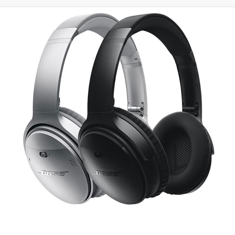 Bose Quiet Control 35 QC35 Noise Cancelling